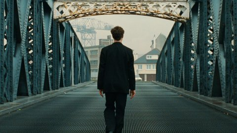 Les Disparates, le film